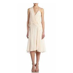 NWT Haute Hippie Silk dress